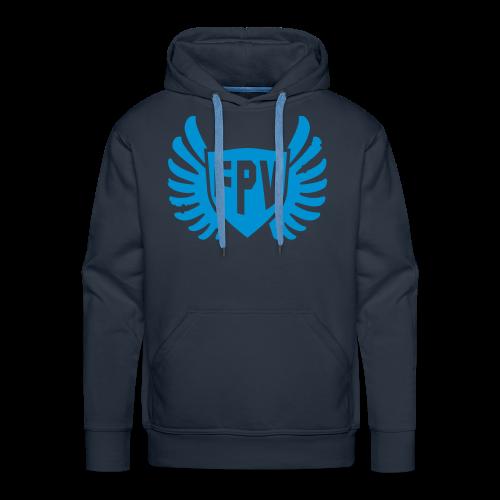 FPV Hoodie - Men's Premium Hoodie