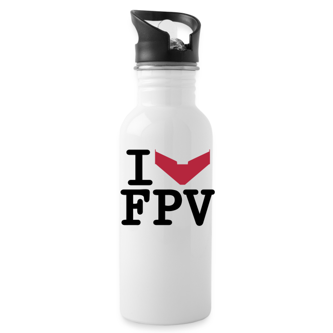 I love FPV Bottle