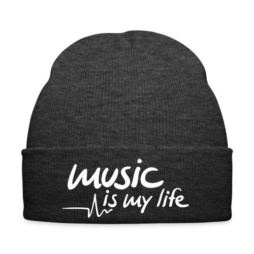 Music Is My Life - Vinterlue