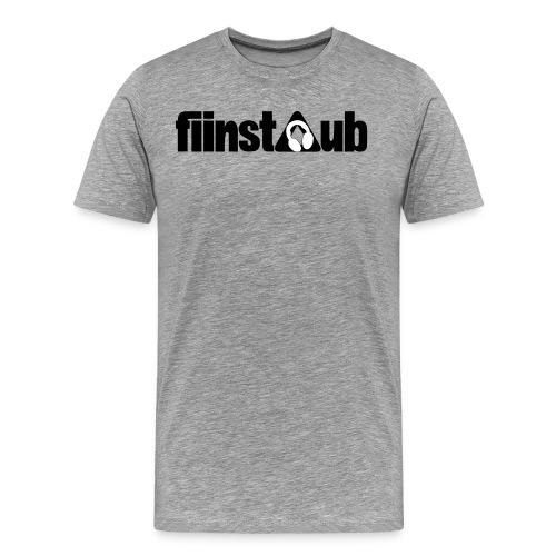 Fiinstaub 2 - Männer Premium T-Shirt