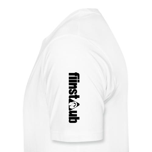Fiinstaub 4 - Männer Premium T-Shirt
