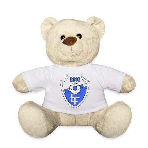 FC Lattentrappers bear - Teddy
