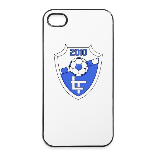 FC Lattentrappers iPhone 4/4s cover - iPhone 4/4s hard case