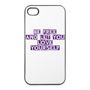 iPhone 4/4s Hard Case