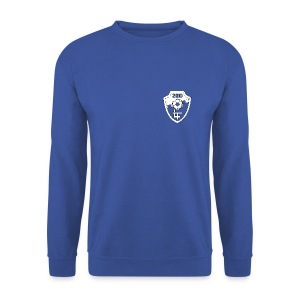 FC Lattentrappers sweater blauw - Mannen sweater