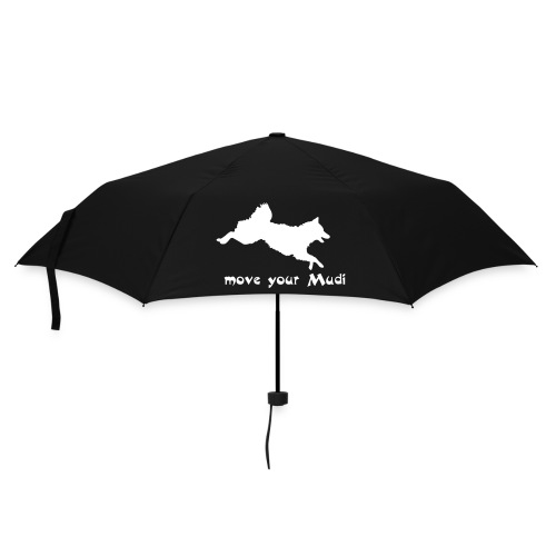 Regenschirm - Umbrella (small)
