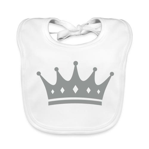 King Baby - Bio-slabbetje voor baby's