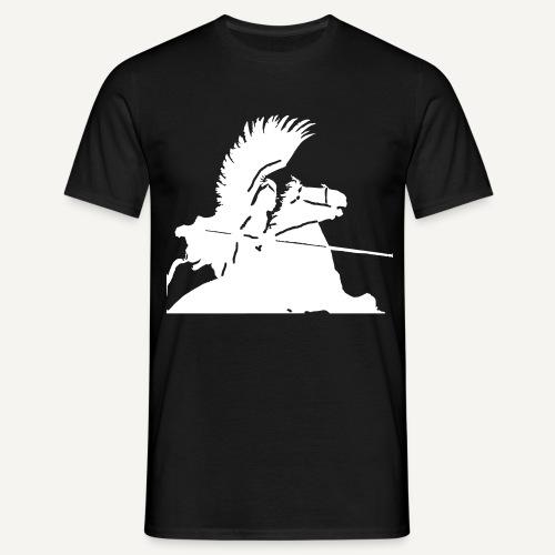 Husarz (wg. W. Bendy) husaria - Koszulka męska