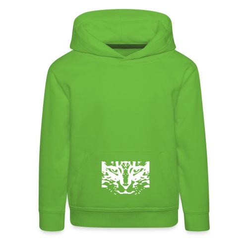 KatzenPulli - Kinder Premium Hoodie