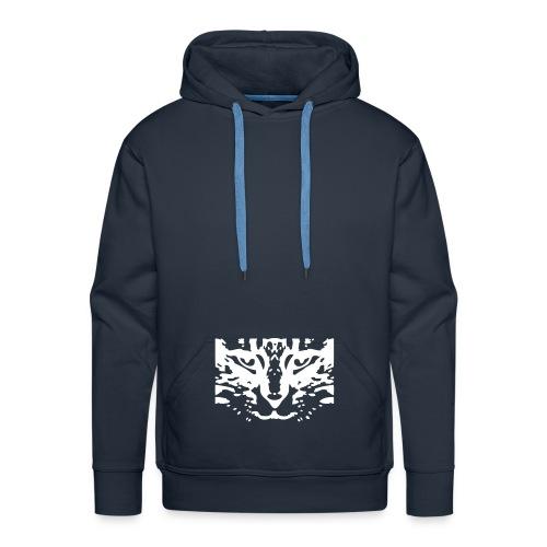 KatzenPulli - Männer Premium Hoodie
