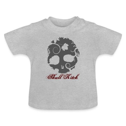 tee shirt kidz dead leaf - T-shirt Bébé