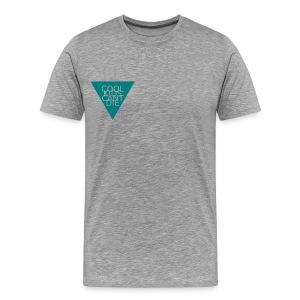 Classic T-shirt of Cool Kids Cant Die - Men's Premium T-Shirt