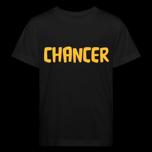 Chancer - Kids' Organic T-Shirt
