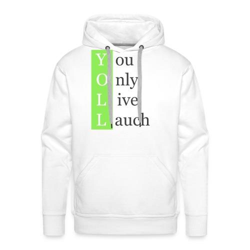 YOLL#Hoodie - Männer Premium Hoodie