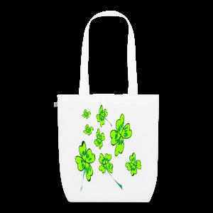 Glücks-Tasche - Bio-Stoffbeutel