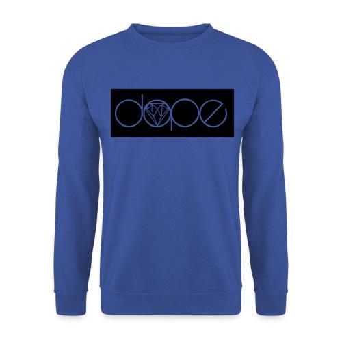 DOPE CREWNECK - Mannen sweater