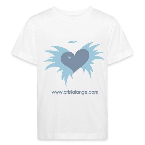 Boutique Bio enfant Cristalange  - Kids' Organic T-Shirt