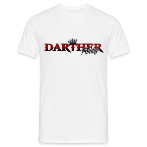 Darther Family - T-shirt Homme