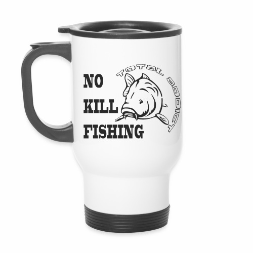 NO KILL FISHING - Tasse - Mug thermos