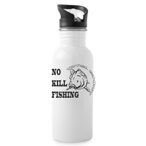 NO KILL FISHING - Gourde  - Gourde