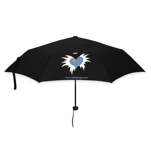 Parapluie bleu Cristalange - Umbrella (small)