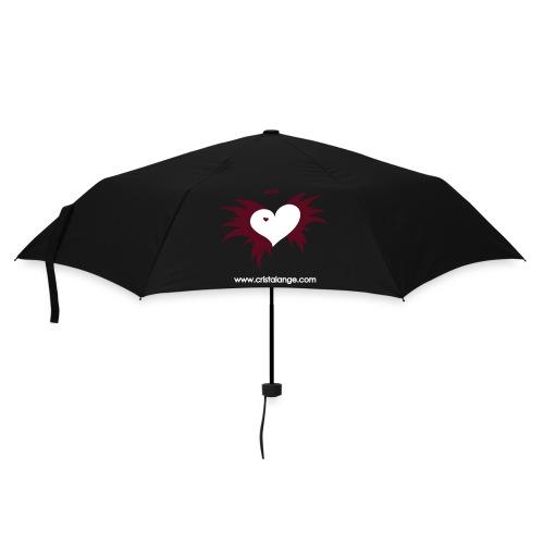 Parapluie Cristalange coeur ange - Umbrella (small)