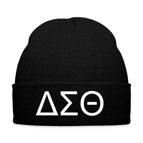 ΔΣΘ - Winter Hat