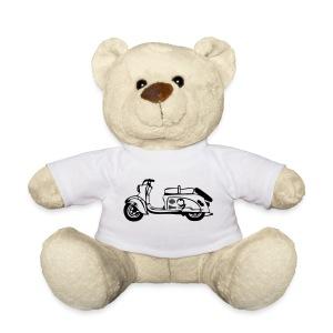 IWL Roller Berlin - Teddy