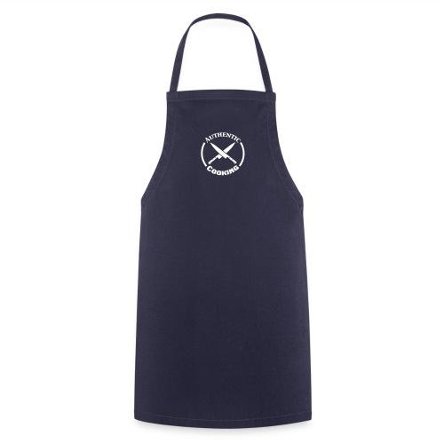 Authentic Cooking - Tablier de cuisine
