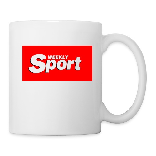 Weekly Sport Mug - Mug