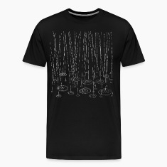 Another Rainy Day T-Shirts