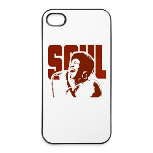 soul - iPhone 4/4s Hard Case
