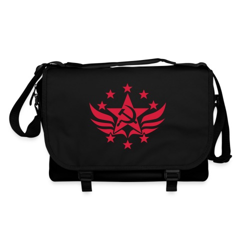 Soviet Emblem Shoulder Bag - Shoulder Bag