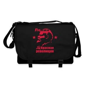 Lenin Red Revolution Shoulder Bag - Shoulder Bag