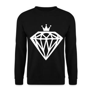 King Diamond - Men's Sweatshirt