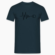 Mouse Pulse T-shirts