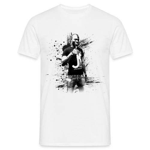 Foto-Designshirt - Männer T-Shirt