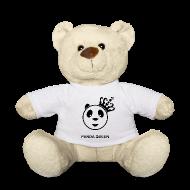 Knuffeldieren ~ Teddy ~ Panda Queen II Vrouw Beer