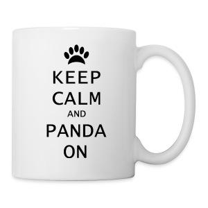 Panda On Mok - Mok