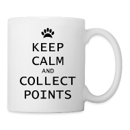 Mokken & toebehoor ~ Mok ~ Collect Points Mok