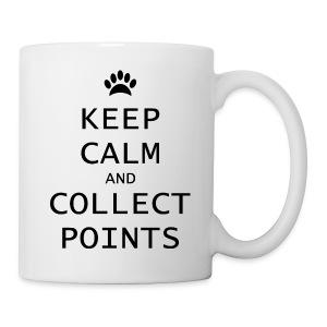 Collect Points Mok - Mok