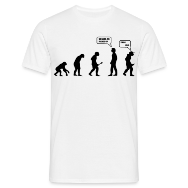Swag Yolo Evolution T-Shirts