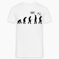 Swag Yolo Evolution Tee shirts