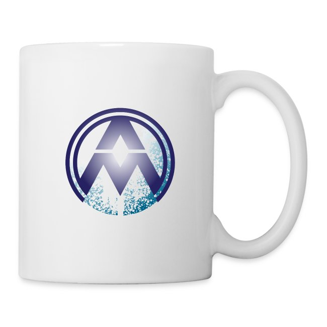AM Coffee Mug