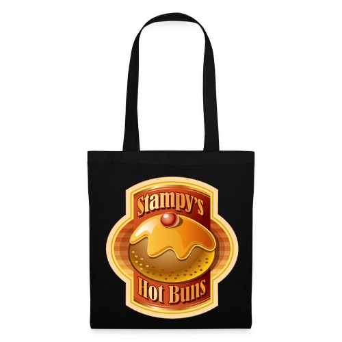 Stampy's Hot Buns - Bag - Tote Bag