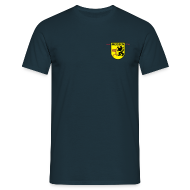 T-Shirts ~ Männer T-Shirt ~ M21-T-Shirt Kaufhaus Meißen