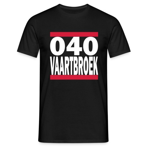 040 - Vaartbroek - Mannen T-shirt