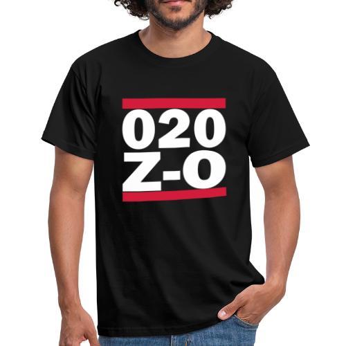 020 - ZuidOost - Mannen T-shirt