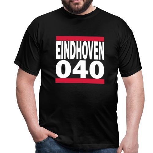 Eindhoven - 040 - Mannen T-shirt