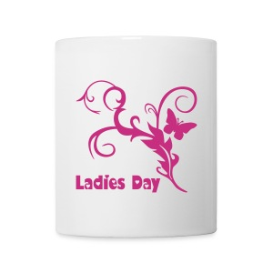 Tasse Ladies Day - Tasse